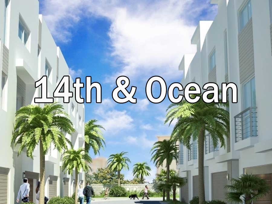 14th & Ocean