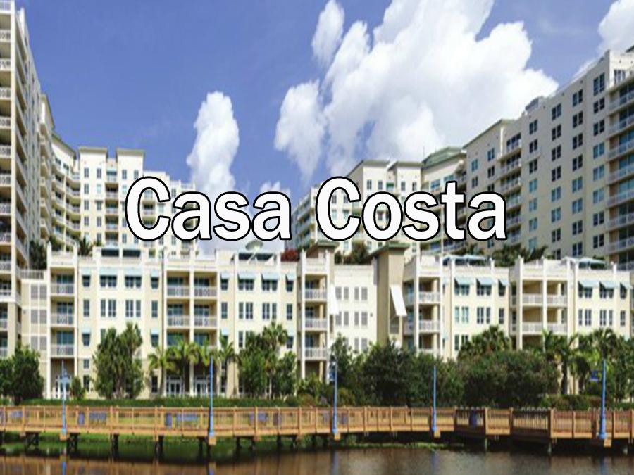 Casa Costa – Boynton Beach