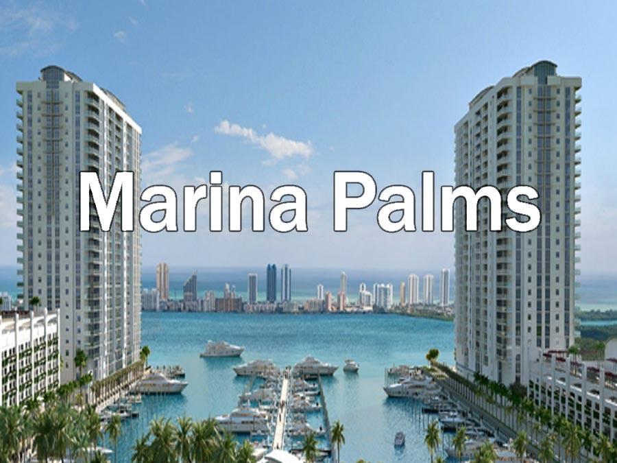 Marina Palms