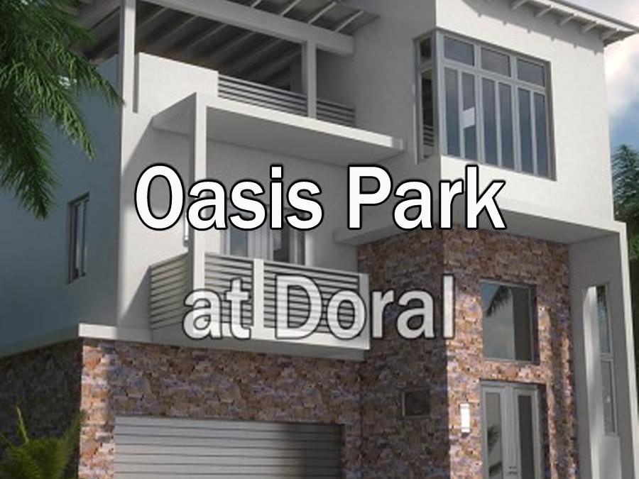 Oasis Park – Doral